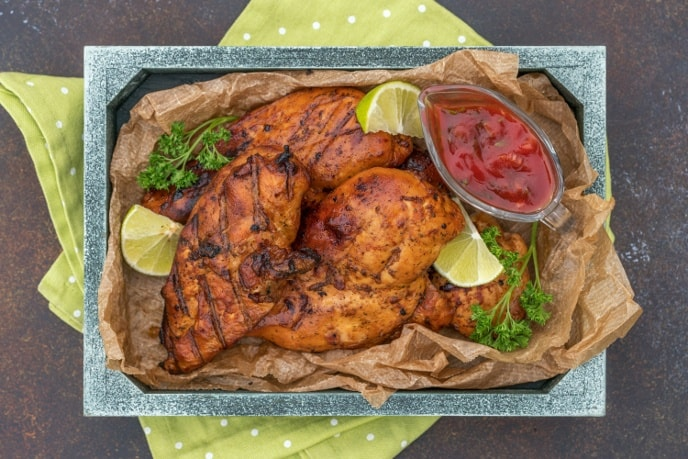 Smoked Chicken Breast Try This Easy Step By Step Recipe