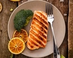 best grilled salmon recipe ever