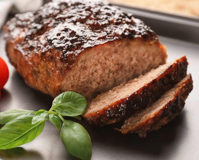 best meatloaf glaze recipe
