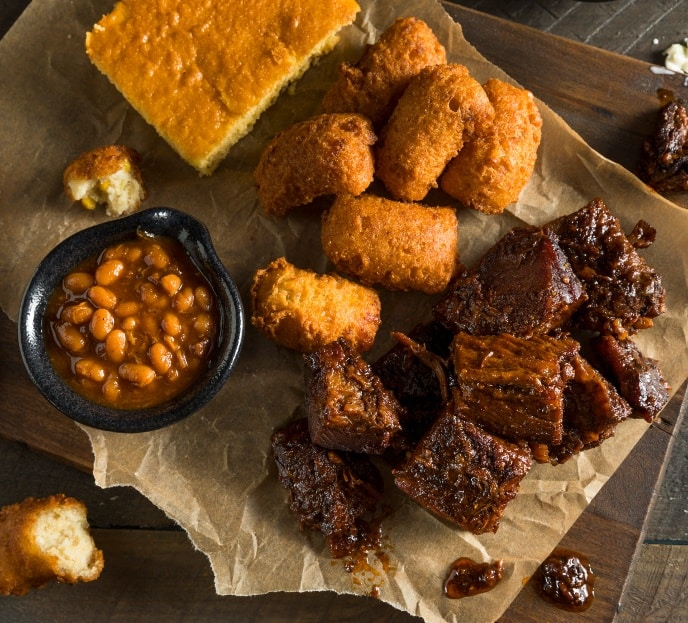 smoked chuck roast burnt ends recipe