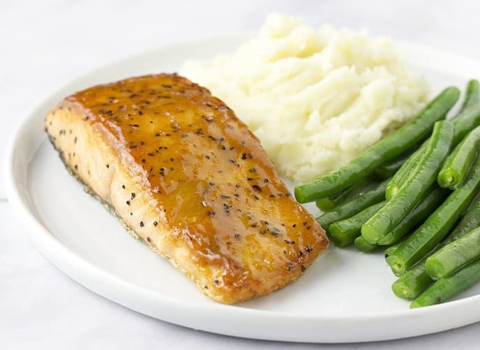 How To Make The Best Brown Sugar Salmon