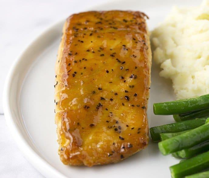 what makes a good salmon