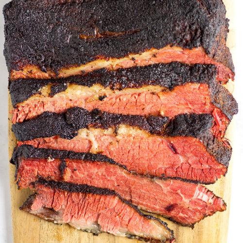 Smoked Corned Beef Try This Easy Step By Step Recipe