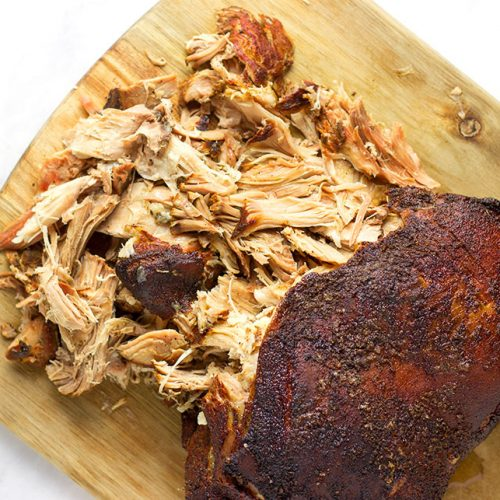 Smoked Pork Roast In 8 Hours Step By Step Recipe Instructions