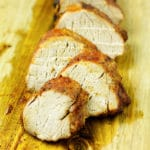 air fryer pork tenderloin