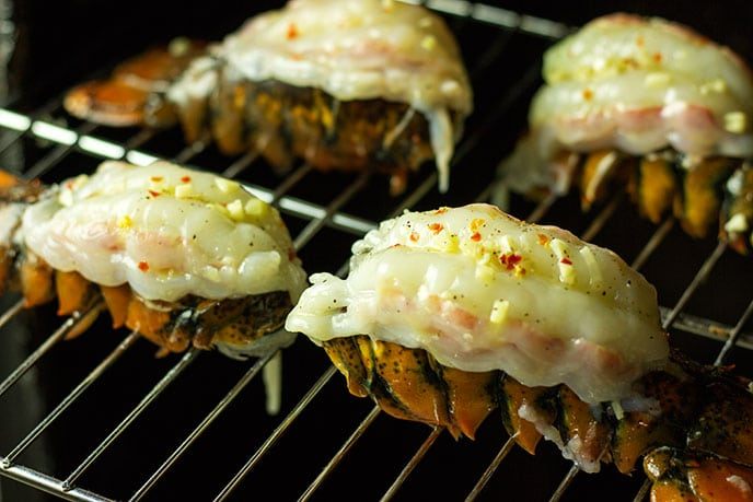 smoked lobster recipe