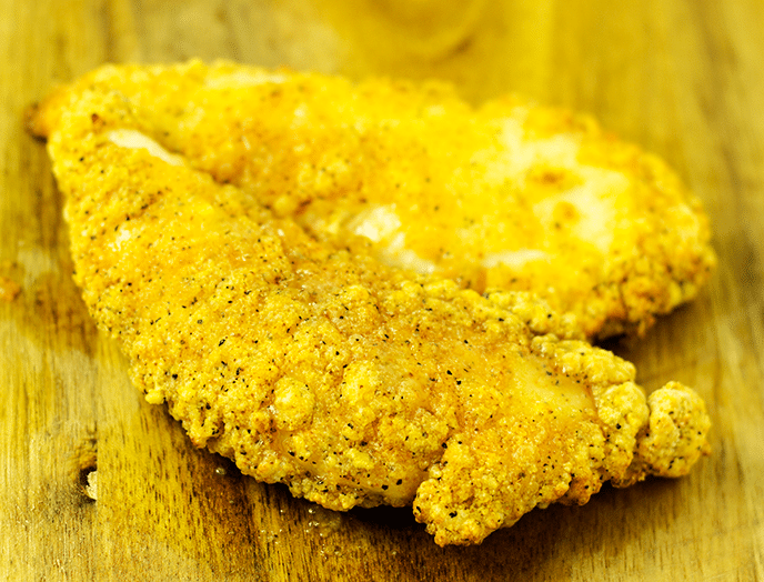 air fryer fried chicken tenders