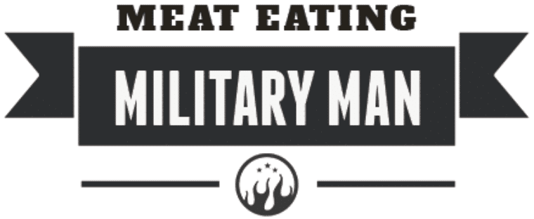Meat Eating Military Man - A food blog with tasty meaty recipes.