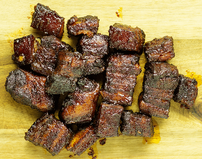 recipe for smoked pork belly