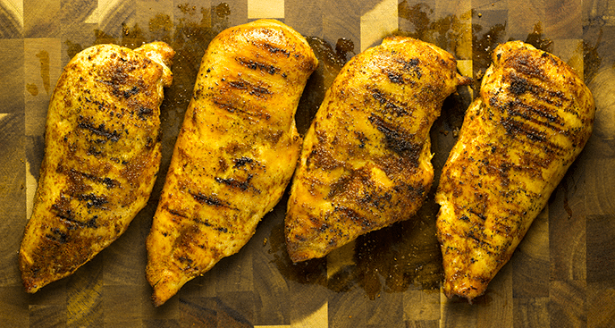 chili lime chicken breast